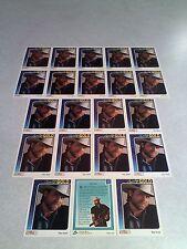 *****Dan Seals*****  Lot of 21 cards