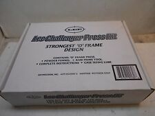new in the box lee challenger press kit reloading hunting shooting
