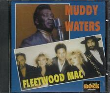 Fleetwood Mac/Muddy Waters - Il Grande Rock Italy Cd