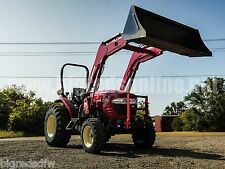 NEW 35hp Branson Tractor with Loader and Implements, Mega Tractor Package Deal