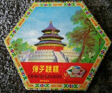 Old vintage rare Chinese checkers game  PP009 made in china