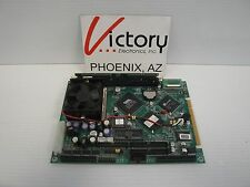Advantech POS-7671 9697767122 370 biscuit sbc motherboard system board