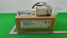 PANASONIC AC SERVO MOTOR MUMA022P1S(NEW IN BOX) DHL INT'L SHIPPING