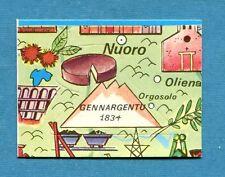 [GCG] L'ITALIA E LE SUE REGIONI - Figurina -Sticker n. 291 -  -New