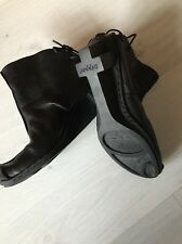 Trippen Boots 40 Nero Suola XO
