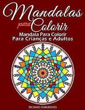 Livros para Colorir Mandala: Mandalas para Colorir - Mandala para Colorir...