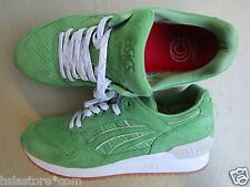 "Concepts X Asics Gel-Respector 44 ""Coca"" Green/White With OG Box"