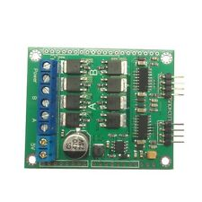 50A Dual-Channel Motor Drive Module -Arduino Compatible