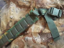 GENUINE ARKTIS UK DPM camo PATROL combat BELT new PLCE ALICE MOLLE SF AIRBORNE