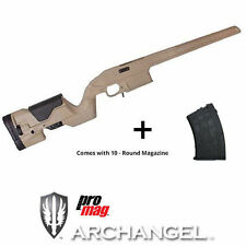 ProMag Archangel Opfor Mosin Nagant Stock AA9130-DT + FREE 10rd Magazine AA762R