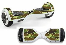 Army Sticker/Skin Hoverboard / Balance Board Hov6