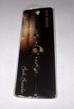 RARE TWILIGHT SET #27 - EDWARD BOOK BRACELET BOOKMARK ROBERT PATTINSON NEW MOON