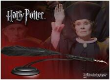 Harry Potter Delores Umbridge Quill Pen and Stand The Noble Collection Replica