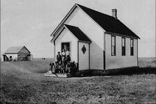 773056 Near Moose Jaw Saskatchewan Circa 1902 Photo WJ Topley 14452 A4 Photo Pri