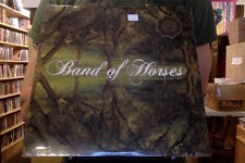 Band of Horses Everything All the Time LP sealed vinyl + mp3 download