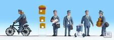 N15089 Noch HO/OO Scale Austrian Postmen