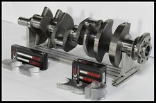 SBC CHEVY SCAT 400 CRANKSHAFT & BEARINGS, INT. BAL., 2PC RMS 9-400-3750-6000-KIT