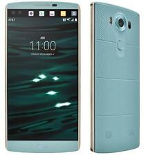 "NEW LG V10 H900 AT&T Unlocked 64GB 16MP 5.7"" 4GB Ram Smartphone Multi Colors"