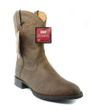 Ariat Heritage Brown Boots Mens size 9.5 D New $140