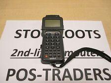 Symbol BHT-6500 Barcode Terminal Denso PDT1100-YR802V00 Laser Scanner *GOED*