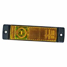 Side Marker Light / Lamp 24v : LED | HELLA 2PS 008 645-787