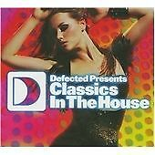 Defected Presents - Classics in the House (3 X CD ' Various Artists)