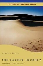 The Sacred Journey by Charles Foster (2010, Paperback)
