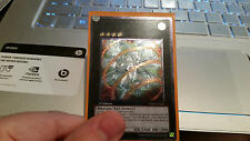 Yugioh Misprint Evolzar Laggia No Name Ultimate PHSW-EN043 L@@K!