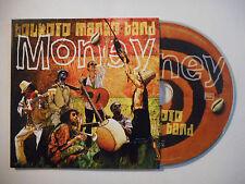 BOUKOTO MANGO BAND : MONEY ( ONE TRACK MIND ) ♦ CD SINGLE PORT GRATUIT ♦