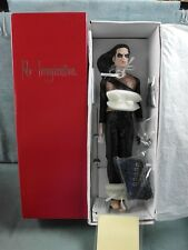 """CUT YOUR LOSSES Sinister Circus 17"""" Doll by Tonner"""