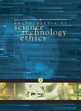Encyclopedia of Science Technology and Ethics-ExLibrary