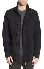 G-Star Raw Falco 100% Cotton Field Coat Jacket Size L