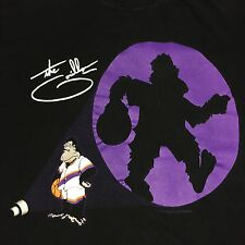 Vintage The Gorilla Mascot Xl T-shirt Phoenix Suns Basketball NBA Funny Dunk