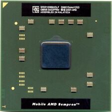 Processore AMD Mobile Sempron 3100+ SMS3100BQX3LF 1.8 mhz Socket 754