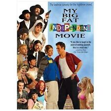 My Big Fat Independent Movie (DVD, 2006) excellent condition