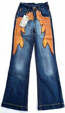 Carbone Girls Mädchen Cowgirl Jeans gr. gr.152 12 years new €67,70