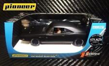 Pioneer 1969 Dodge Charger Black 'STEALTH'  Stage 2  426 Hemi - P091 - 1/32 Scal
