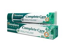 5 X Himalaya Herbals Complete Care Dental Cream Toothpaste 40gm Tooth Paste