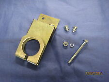 MG  NEW MGB ROADSTER OR GT EARLY C.B. REAR EXHAUST BRACKET KIT    ***V2C