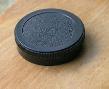 pentax zenith M42 rear lens cap push on , germany