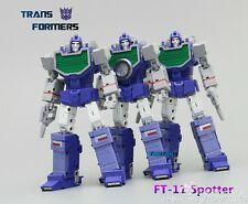 New Transformers FANSTOYS FT-11 FT11 SPOTTER G1 Masterpiece Reflector in stock