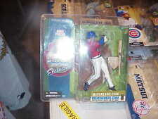 MCFARLANE MLB BIG LEAGUE CHALLENGE**MIKE PIAZZA**RED ALL STAR JERSEY**2002**QQ