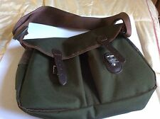 NEW LOCALLY HANDMADE HUNTING/SHOOTING BAG