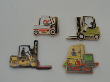 LOT PIN S CHARIOT ELEVATEUR