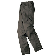 Jack Wolfskin Rainforest Pants Men, Gr. 48, wasserdicht, olive brown