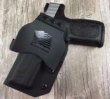 OWB PADDLE Holster Smith & Wesson SD 9 / 40  VE Kydex Retention SDH