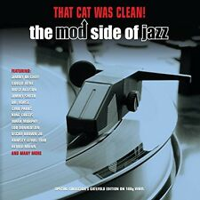 That Cat Was Clean! Mod Jazz (2015, Vinyl NEU)2 DISC SET