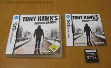 Tony Hawk's Proving Ground - komplett - Spiel für Nintendo DS, DSi, XL