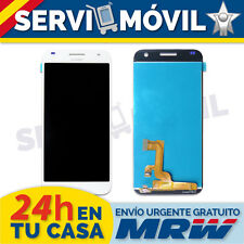 Pantalla Completa para Huawei Ascend G7 Blanca Lcd + Tactil blanco display Touch