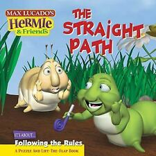 The Straight Path Max Lucado's Hermie & Friends NEW Book!